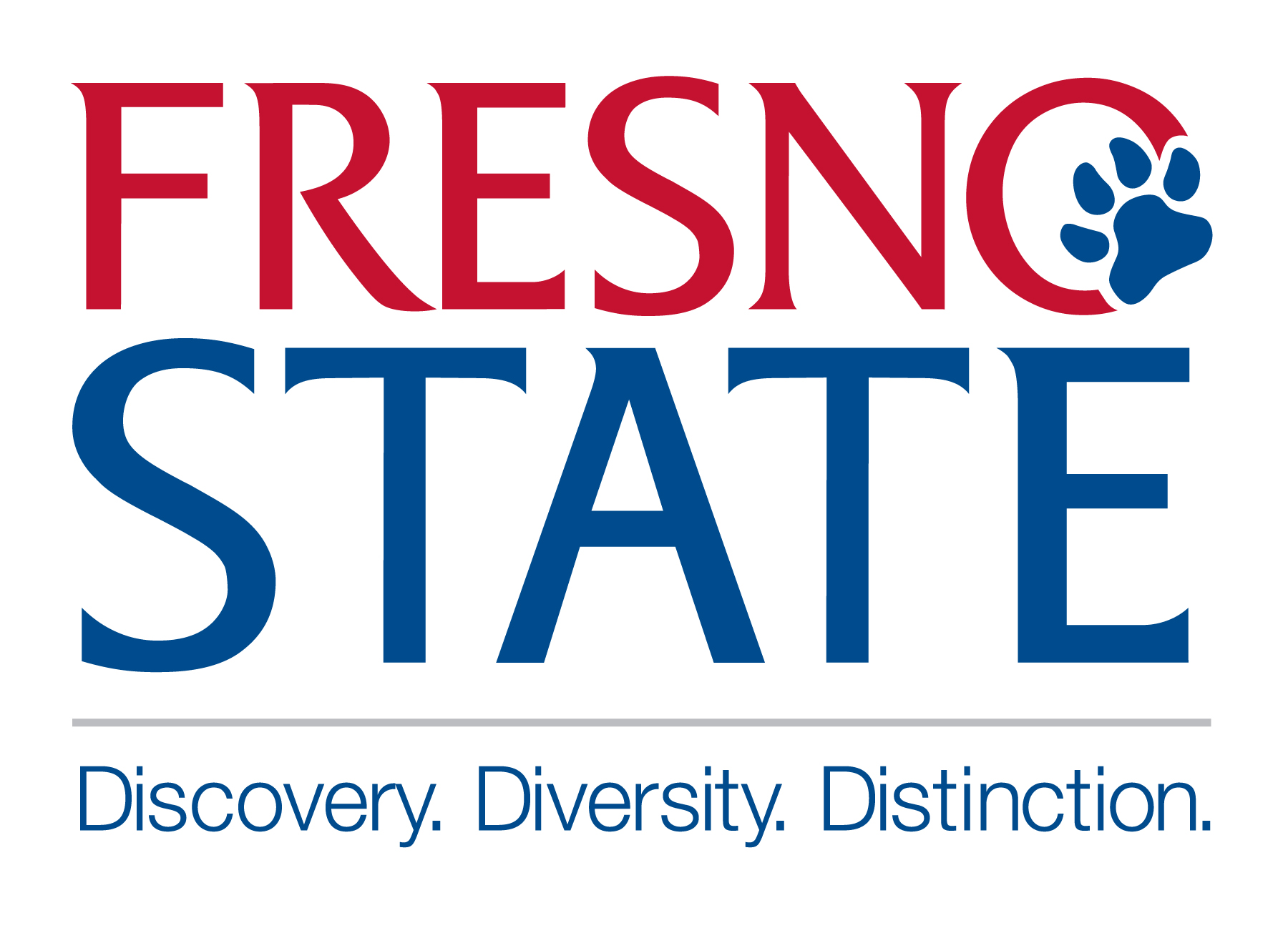Fresno State Discovery. Diversity. Distinction.